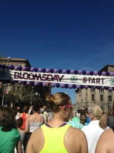 50,000 runners start Bloomsday in Spokane